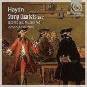 Haydn: String Quartets, Vol.2 Songs