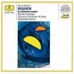 Berlioz: Requiem, Op.5; Le Carnaval romain, Op.9; La Damnation de Faust, Op.24 / Rouget de Lisle: La Marseillaise Songs