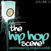 The Hip Hop Scene Volume 2 Songs