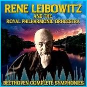 Beethoven Complete Symphonies Songs