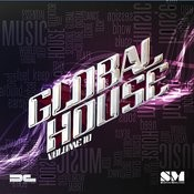 Global House 10 Songs