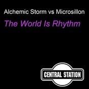 The World Is Rhythm Songs