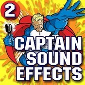 Captain Sound Effects #2 Songs