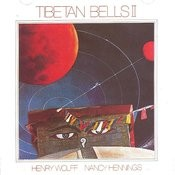 Tibetan Bells II Songs