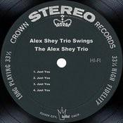 Alex Shey Trio Swings Songs