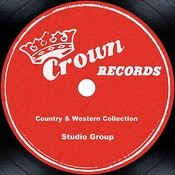 Country & Western Collection Songs