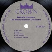 Woody Herman Songs