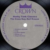 Honky Tonk Classics Songs