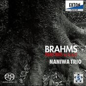 Brahms : Piano Trios No.1 & No.2 Songs