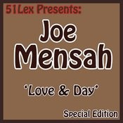 51 Lex Presents Love And Day Songs