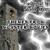 Themes From Monster Movies Songs