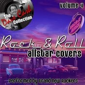 Rock & Roll Allstar Covers Volume 4 - [The Dave Cash Collection] Songs