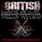 The Best Of British Metal Songs