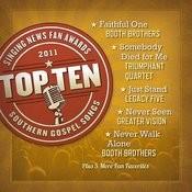 Singing News Top 10 Southern Gospel Songs Of 2011 Songs