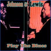 Johnson & Lewis Play The Blues Songs