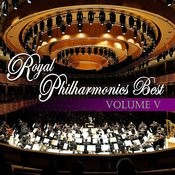 Royal Philharmonic's Best Volume Six Songs
