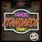 Karaoke - Standards Vol. 3 Songs