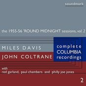 The 1955-56 'round Midnight Sessions, Vol. Two: The Complete Columbia Recordings Of Miles Davis With John Coltrane, Disc 2 Songs