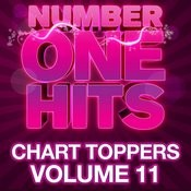 Number One Hits: Chart Toppers Vol. 11 Songs