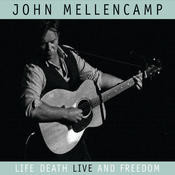Life, Death, LIVE and Freedom (Digital e-Booklet) Songs