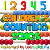 12345 - Children's Counting Songs Songs