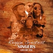 Reggae Greatest Singers Vol 1 Songs