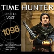 Time Hunter - Deus Le Volt Songs