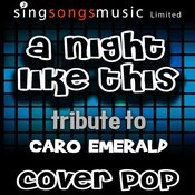 A Night Like This (Tribute To Caro Emerald) Songs