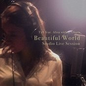 Beautiful World Studio Live Session Song