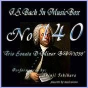 Trio Sonata D Minor Bwv1036 1st Mov Adagio Song