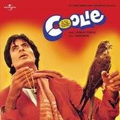 Mujhe Pine Ka Shauk Nahin Mp3 Song Download Coolie Mujhe Pine Ka Shauk Nahin Song By Shabbir Kumar On Gaana Com