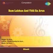 Ram Lakhan And Titli Ila Arun Songs