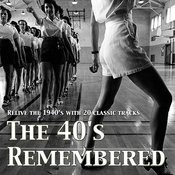 The 40's Remembered Songs