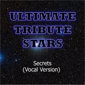 Onerepublic - Secrets (Vocal Version) Songs