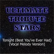 John Legend Feat. Ludacris - Tonight (Best You've Ever Had) (Vocal Melody Version) Songs
