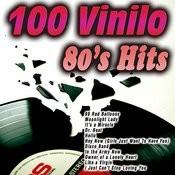 100 Vinilo 80's Hits Songs