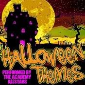 Halloween Themes Songs
