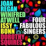 Four Fabulous Singers Songs