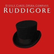 Ruddigore (Part Four) Song
