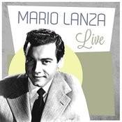 Mario Lanza Live Songs
