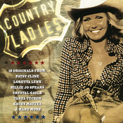 Country Ladies Songs