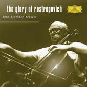 Selected Recordings on Deutsche Grammophon (8 CDs) Songs