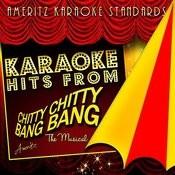 Karaoke Hits From Chitty Chitty Bang Bang The Musical Songs