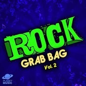 Rock Grab Bag, Vol. 2 Songs