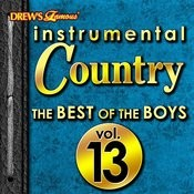 Instrumental Country: The Best Of The Boys, Vol. 13 Songs