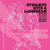 Dynamite With A Laserbeam: Queen As Heard Through The Meat Grinder Of Three One G Songs