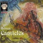 Canticle I, Op. 40: My Beloved Is Mine Song