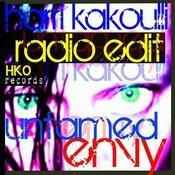 Untamed Envy Radio Edit Song