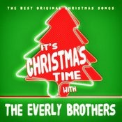 It's Christmas Time With The Everly Brothers Songs