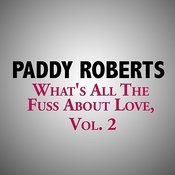 What's All The Fuss About Love, Vol. 2 Songs